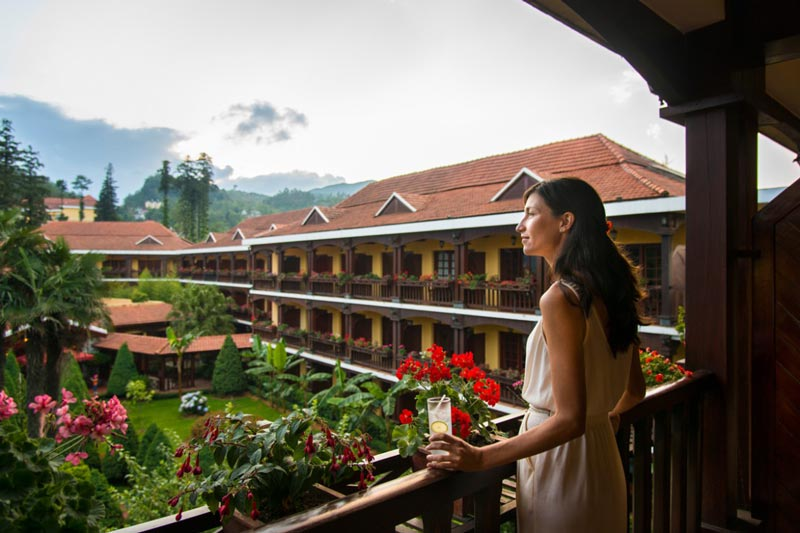 victoria-sapa resort