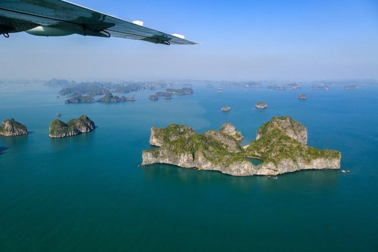 Seaplane Vietnam