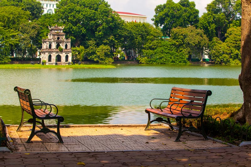 Best of Vietnam hanoi
