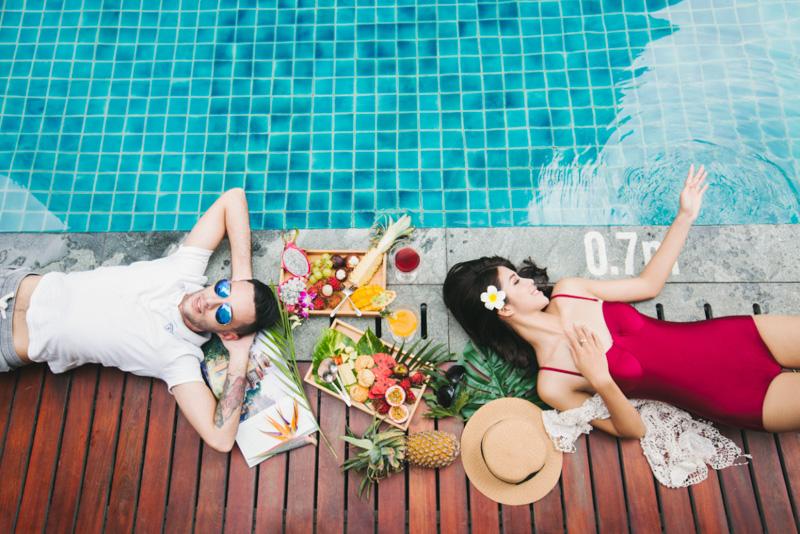 Taste of vietnam hue