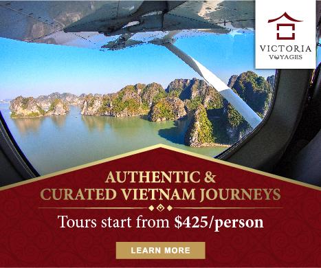 Victoria Voyages Journeys