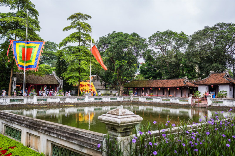 best time to visit vietnam hanoi