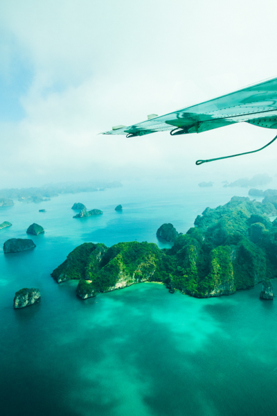 best time to visit vietnam-4 halong bay
