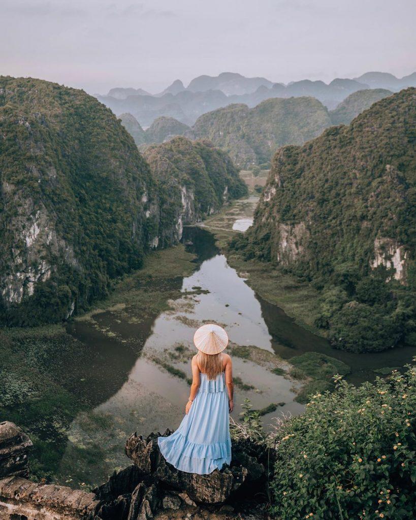 best time to visit vietnam ninh binh
