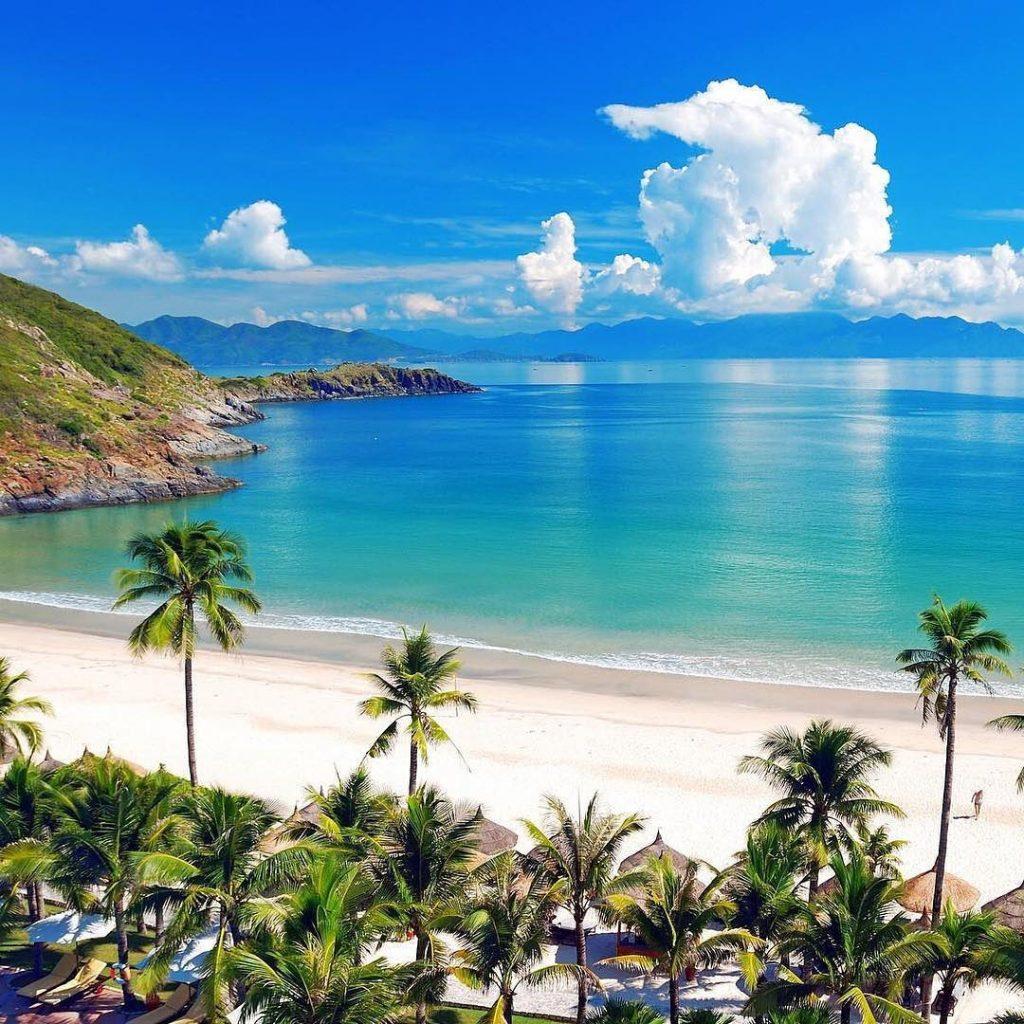 Best time to visit Vietnam nha trang