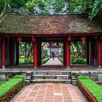 Story of Hanoi