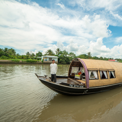taste of the mekong delta
